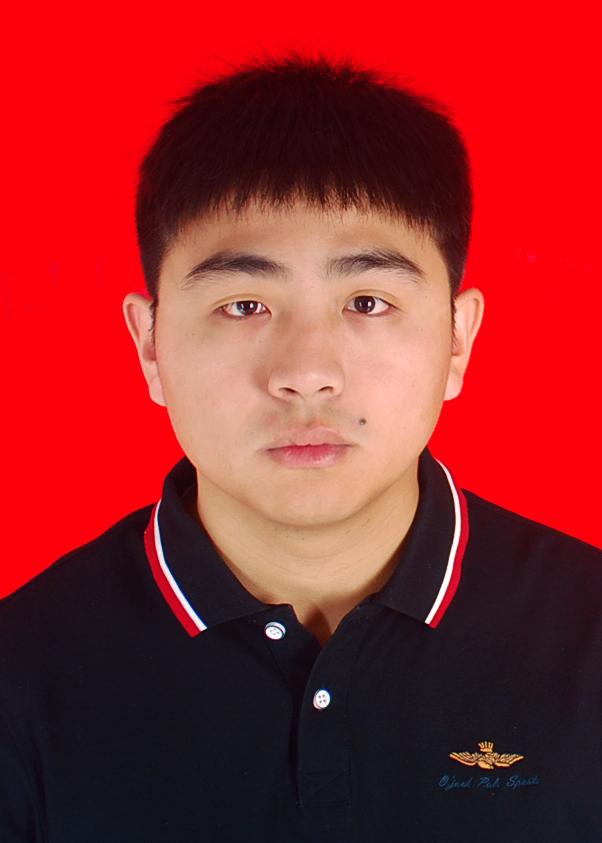 理事陈志强
