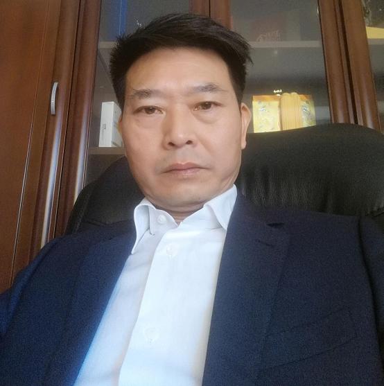 副会长潘福文