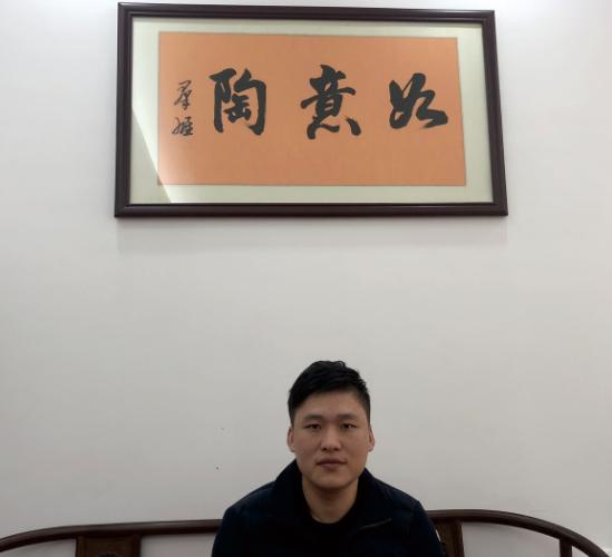 常务副会长 林国伟 - 商企风采 - 佛山市福建省莆田图片